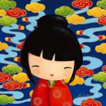 Shizuka, série Washi