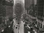 Times Square NYC 1935