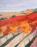 Lovely landscape II - Pieter Vierhout