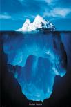 Ice Berg - Hidden