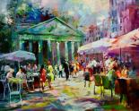 Paris Market - Willem Haenraets