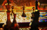 Abstract Chess I - Jean-Fran�ois Dupuis