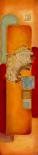 Les nénuphars d`or I
