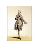 Costume Louis XVI