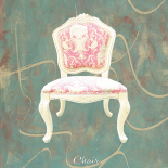 Chair classica - Anne Waltz