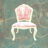 Chair classica - Anne Waltz