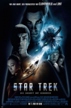 Star Trek - one sheet german