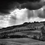 Hills of Tuscany