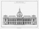Architectural Elevation III
