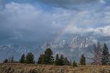 Teton Rainbow