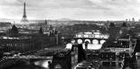 River Seine and the City of Paris