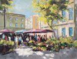 Market time - Nicole Laceur