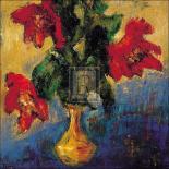 Fleurs D' Automne II