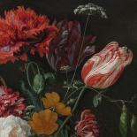 Classic Floral II - JD Heem