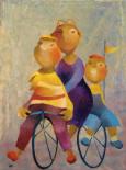 The Olfts II - Gisela Funke