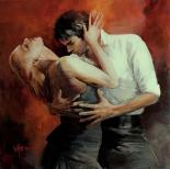 Tango Passion - Willem Haenraets
