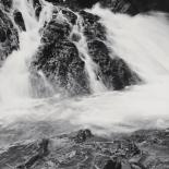 Simmenfälle, Lenk, Switzerland