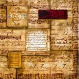 Musical abstract II