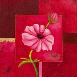Carré De Fleur VI