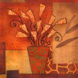 Floral Jazz I