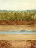 Golden Meadow II