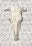 Skull wall - Anne Waltz