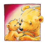 Mother Bear's Love III