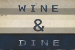 Wine and dine I - Anne Waltz