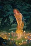 Edward R. Hughes - Midsummer Eve