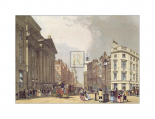 The Mansion House, Cheapside