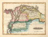 Colombia, 1823
