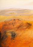 Mediterrane Landschaft 2