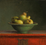 Pears - Jos Van Riswick