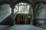 Beelitz sanatorium - Ivo Sneeuw
