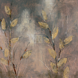 Leaves At Dawn II -  Bridges