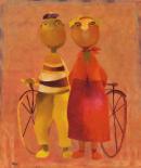 The Olfts III - Gisela Funke