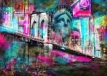 NY liberty - Mascha de Haas
