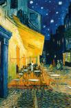 Van Gogh - Café Terrace