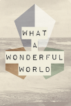 wonderful world I