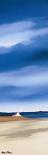 Blue Sky II - Hans Paus
