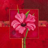 Carré De Fleur VII