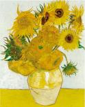 Van Gogh - Tournesols
