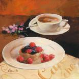 Cafeé Grande IV - Willem Haenraets