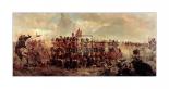 Quatre Bras, 1815