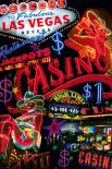 Las Vegas - casino signs