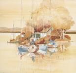 Seaside I - Franz Heigl