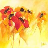 Sunshiny II - Jettie Roseboom