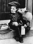 National Dog Week 1949