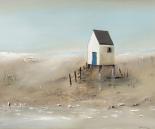 Beach cabins II