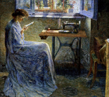 The Romance of One Seamstress